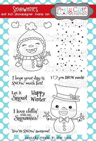 Snowmies