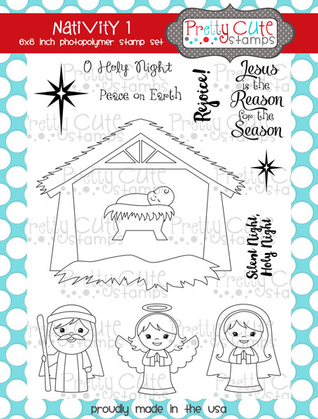 Nativity 1