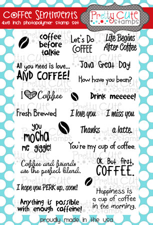 Coffee Sentiments